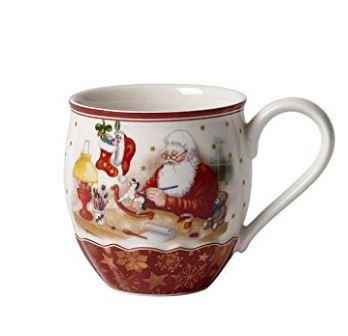Tazas para regalar en Navidad
