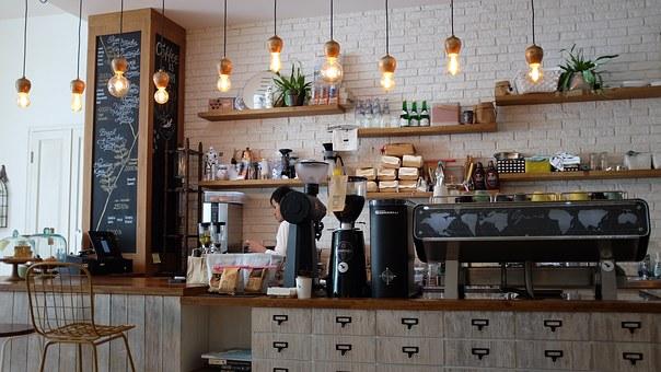 Cuento taziturno: En el café (Kjell Askildsen)